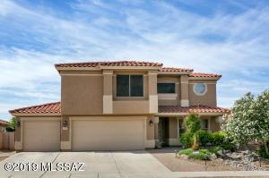 5525 W Cortaro Crossing Drive, Tucson, AZ 85742