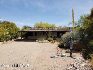 2381 S Lazy A Place, Tucson, AZ 85713