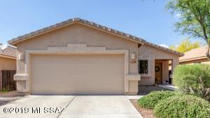 4109 E Coolbrooke Drive, Tucson, AZ 85756