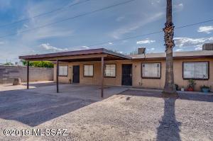5719 E 28Th Street, Tucson, AZ 85711