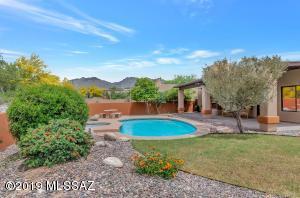 4025 N Wilmot Road, Tucson, AZ 85750