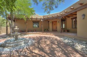 7370 N Catalina Ridge Drive, Tucson, AZ 85718