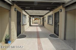 1051 E Weymouth Street, Tucson, AZ 85719