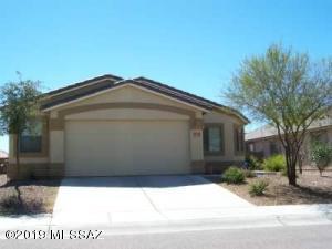 11089 W Prairie Willow Drive, Marana, AZ 85653