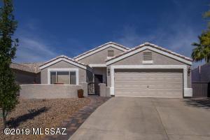 11925 N Copper Creek Drive, Oro Valley, AZ 85737