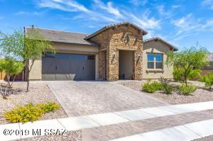13232 N Downy Dalea Court, Oro Valley, AZ 85755