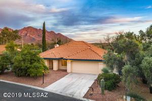 1321 W Sandtrap Way, Oro Valley, AZ 85737