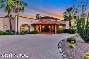 4400 N Territory Circle, Tucson, AZ 85750