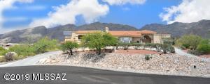 6285 N Nirvana Place, Tucson, AZ 85750