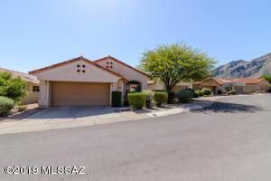 6374 E Placita Divina, Tucson, AZ 85750