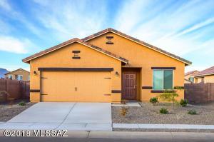 11740 W Thomas Arron Drive, Marana, AZ 85653