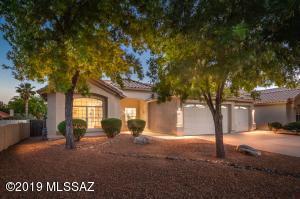 7596 E Placita de la Vina, Tucson, AZ 85750