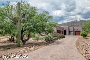 11957 E Summer Tr Trail, Tucson, AZ 85749