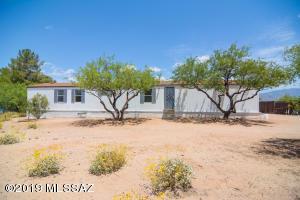 13450 E Wildcat Mesa Drive, Vail, AZ 85641