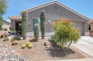 5088 W Desert Eagle Circle, Marana, AZ 85658
