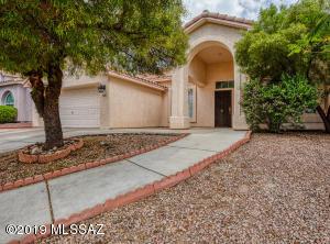 2930 W Calle Lucinda, Tucson, AZ 85741