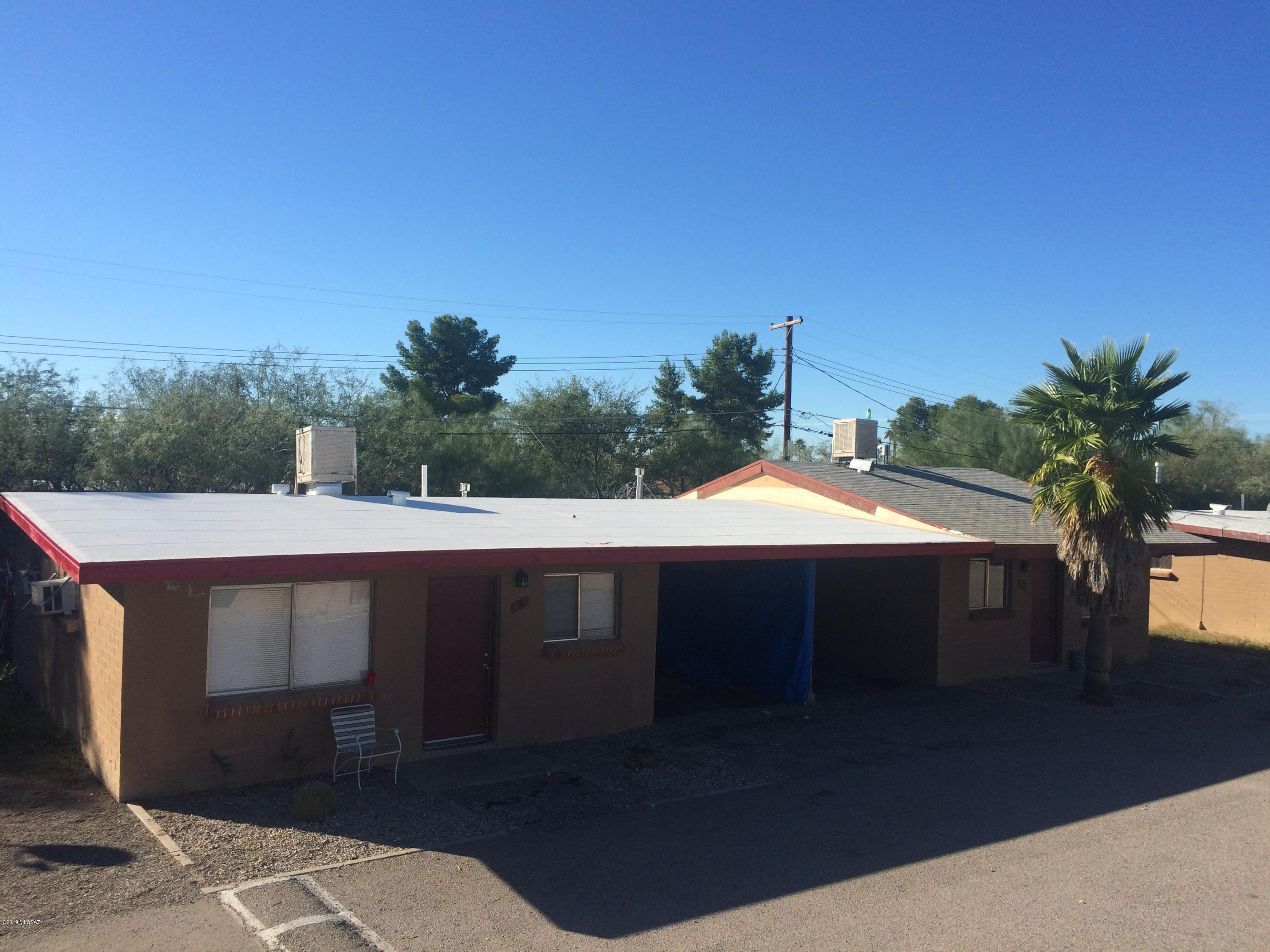 Photo of 4044 E Flower Street, Tucson, AZ 85712