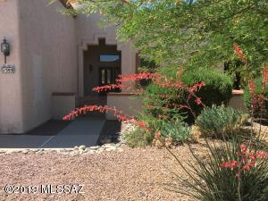 1393 W Cactus Bloom Way, Oro Valley, AZ 85737