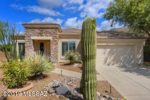 5171 N Fairway Heights Drive, Tucson, AZ 85749