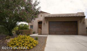 4414 W Cloud Ranch Place, Marana, AZ 85658
