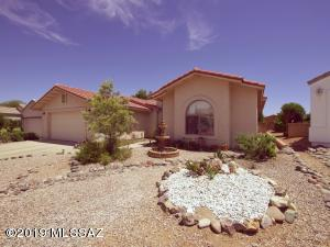 761 W Tiger Place, Green Valley, AZ 85614