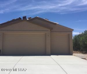 9710 S San Esteban Drive, Vail, AZ 85641