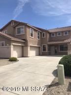 12906 E Douglas Camp Spring Drive, Vail, AZ 85641