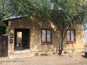 1056 N HERBERT Avenue, Tucson, AZ 85705
