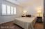 SECOND BEDROOM, PLANTATION SHUTTERS