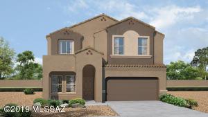 12112 E Becker Drive, Vail, AZ 85641