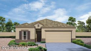 12226 E Becker Drive, Vail, AZ 85641