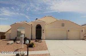 3661 W Bellewood Place, Tucson, AZ 85741