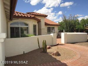 2651 E Stockton Place, Green Valley, AZ 85614