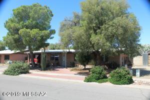 7649 N Hopdown Avenue, Tucson, AZ 85741