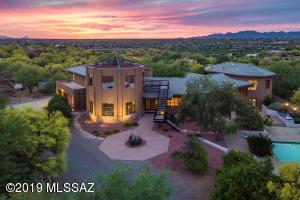 9505 N Calle El Milagro, Tucson, AZ 85704
