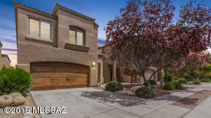 2256 W Floral Cliff Way, Tucson, AZ 85741