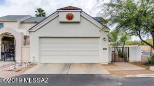 2910 W Vía Principia, Tucson, AZ 85742