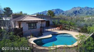 8130 E Rawhide Trail, Tucson, AZ 85750