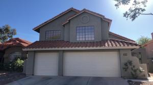 2418 N Lake Star Drive, Tucson, AZ 85749