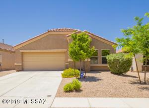 6672 S Stone Fly Drive, Tucson, AZ 85757