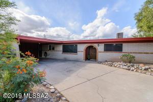 8513 E 20Th Street, Tucson, AZ 85710