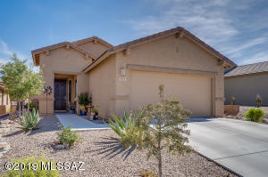 1053 W Pastora Peak Drive, Green Valley, AZ 85614