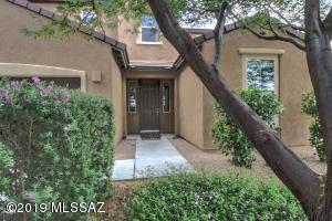 302 E Forrest Feezor Street, Vail, AZ 85641