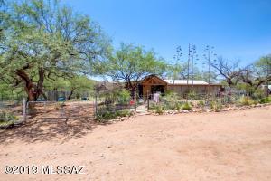 35000 S Old Ruggles Road S, Arivaca, AZ 85601