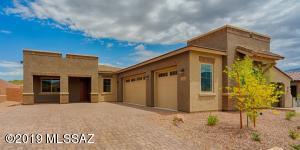 13310 N Velvetweed Court, Oro Valley, AZ 85755