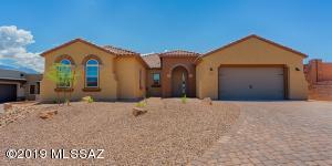 13319 N Velvetweed Court, Oro Valley, AZ 85755