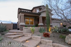 10865 N Avenida Vallejo, Oro Valley, AZ 85737