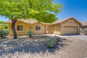 6606 S Quail Vista Drive, Tucson, AZ 85756