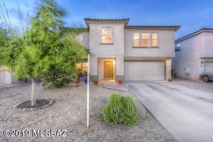 3576 N Boyce Spring Lane, Tucson, AZ 85745