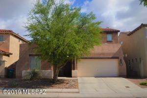 46 W Camino Rancho Lucido, Sahuarita, AZ 85629